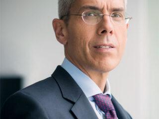 Nachhaltiges Investment – HVB-CEO Michael Diederich über wichtige Werte